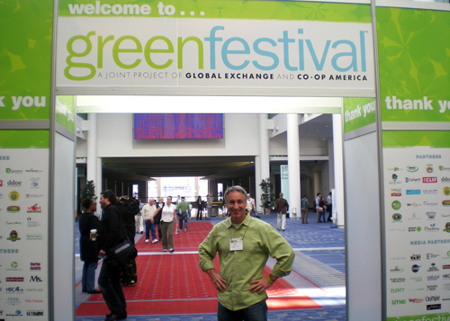 Greenfestival 500
