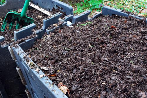 Mycompost 500