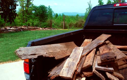 Barn wood 500x
