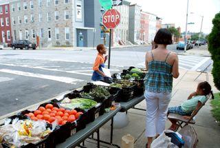 Streetside market2